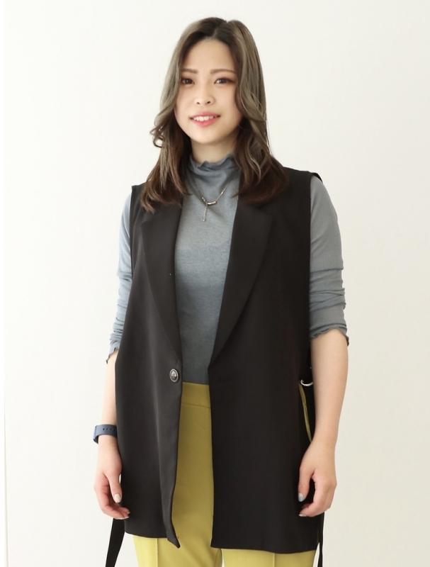 駒塚 夏希