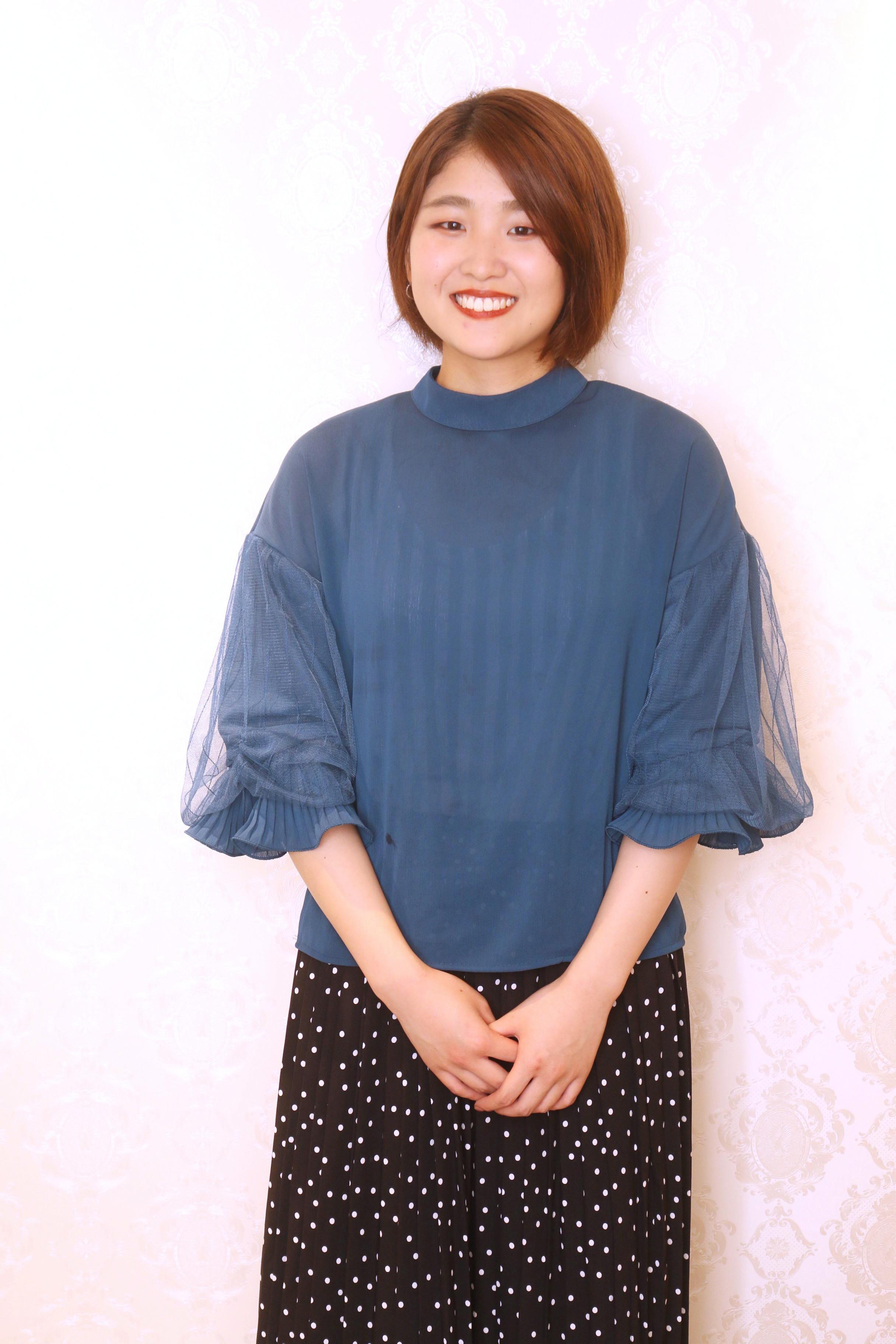 村井 愛理