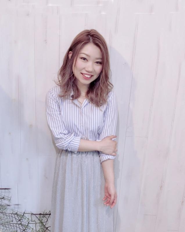 平川 裕菜