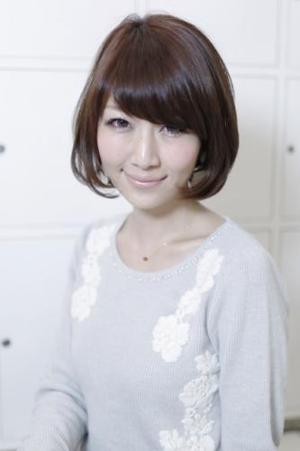 大人のツヤ髪ショート【TAKASHI】