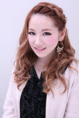 あみこみアレンジ【TAKA】
