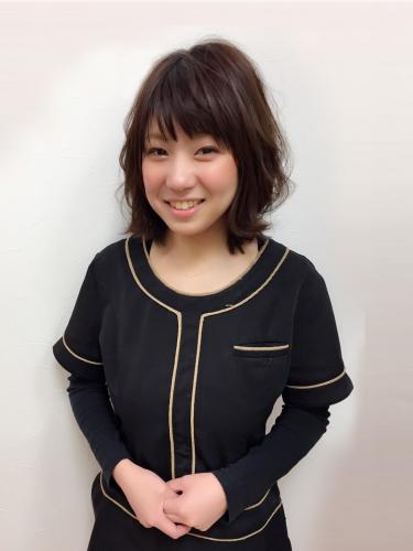岡田 恵美香