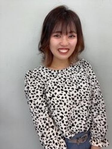 山田 栞菜