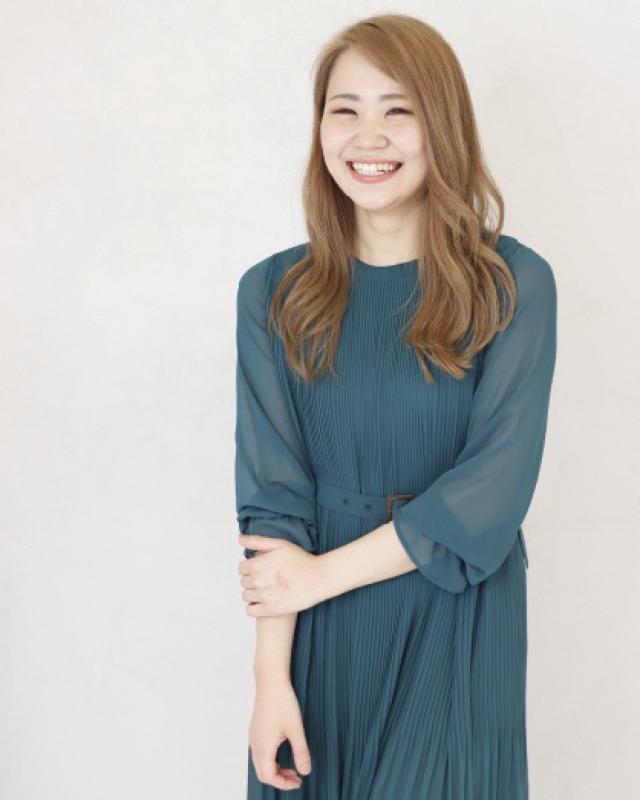 須田 麻友