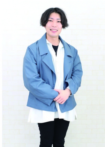 竹川 裕太