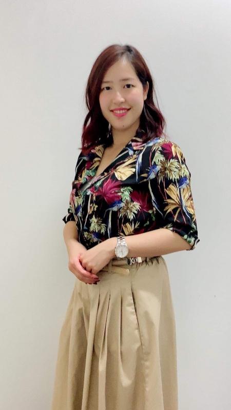 平田明日香