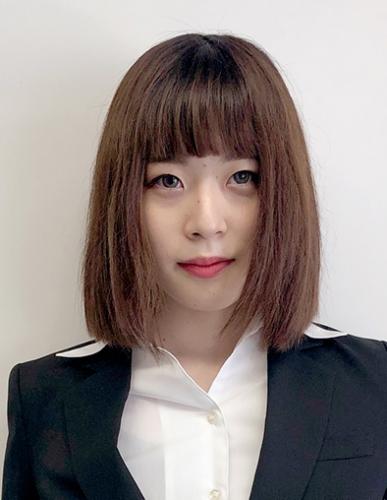 筒井 恵理香