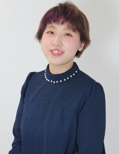 後藤 鈴奈