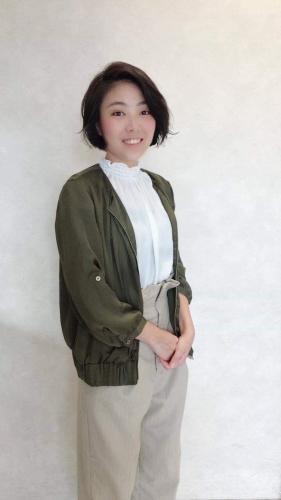 川名 永利子