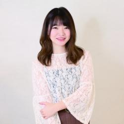 天野 純奈