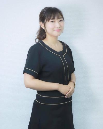 岩崎 朋美