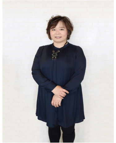 古井 葉子
