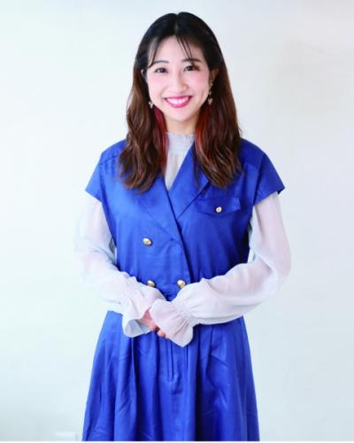 中村菜奈保