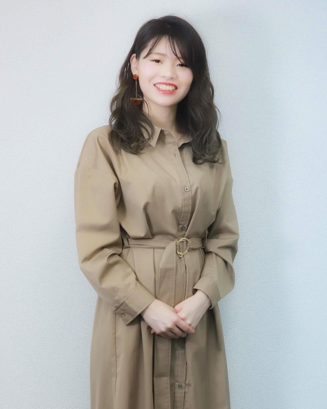 小山田 紗彩