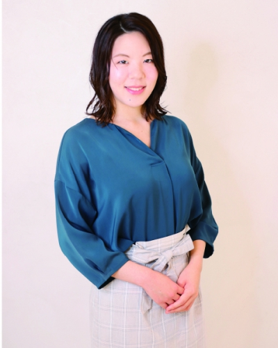 太田 ナツキ